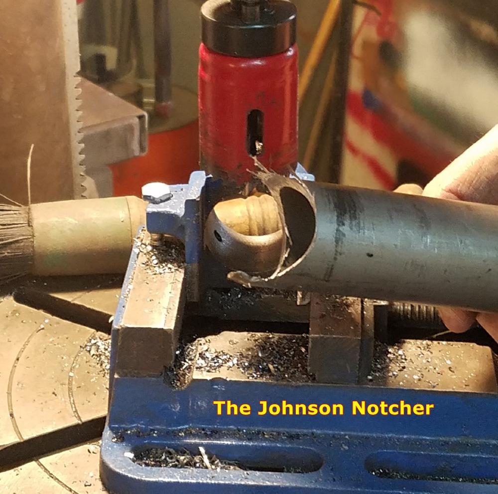 Johnson Notcher